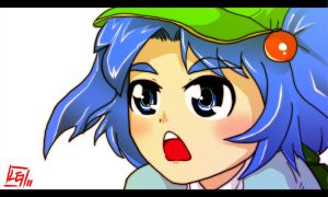 Nitori V.2 by Lessonguy