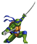 Leo Double res by Ryoga-rg