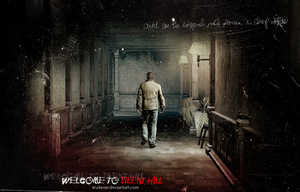 welcome to silent hill by tru4ever