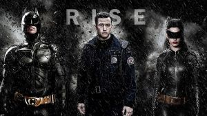 The Dark Knight Rises Heroes Rise by deadwade11