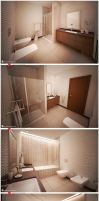 R.B.-Bathrooms by Semsa
