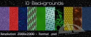 Background And Textures HD by BrJ-exe