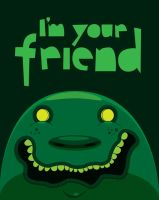i'm your friend by sumasiapa