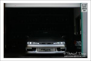Z-Fever Nissan S14 v.4 by jpdean