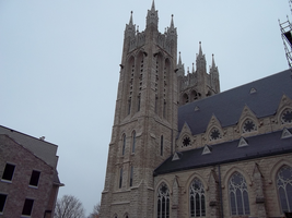 Guelph Day Trip - Our Lady Immaculate IV by Ammoniite