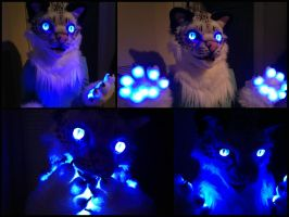 Tex Partial LEDs by SuicidalMuffins
