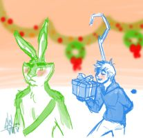 Gift-giving by Skool4Psychs
