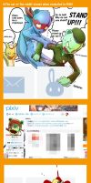 HTF of PIXIV(English ver) by KickTyan