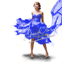 Taylor Swift Speak Now CD by feel-inspired