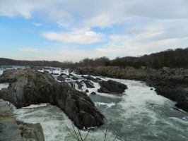 The Great Falls by spotnick97