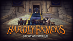 hardlyfamous by SirvineDesign