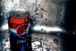 Pepsi by mannooshy