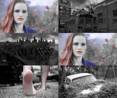 Cheryl Blossom | Poison Ivy by xLexieRusso2