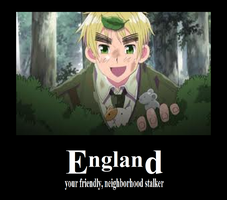 England motivational by XEPICTACOSx