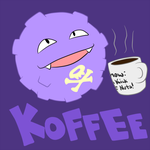 KOFFEE by GrapeWolfNoms