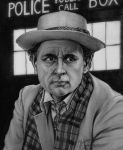 The Seventh Doctor by Lenka-Slukova