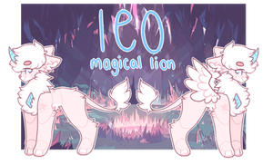 leo reference by Ieopards