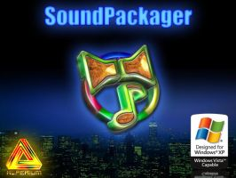 SoundPackager by klen70