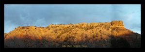 Palo Duro Canyon Daytime by Digital-Darkness