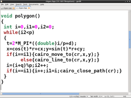 04/10/2012 polygon function cairo by 10binary