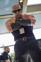 Riddick by Typical-Mental