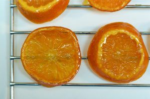 Candied Oranges by NorthernOracle