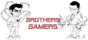 BROTHERSGAMERS by Spidertof