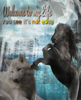 welcome.to.my.life.jpg by mondaybleu