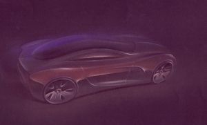 Supercar Canson by kiril27