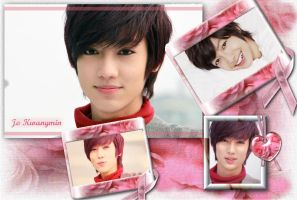 Kwangmin Frame by deathnote290595