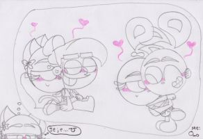 Change couples????? O_o by RegularBluejay-girl