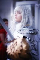 Berserk cosplay by KingOfGops