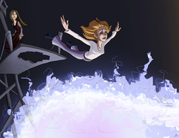 Buffy- The Gift by aerettberg