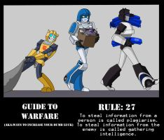 GtW: Rule 27 by Shy-Light