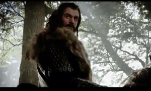 Thorin Oakenshield Screenshot I by Goldie4224