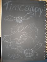 Timcampy by mantoux3