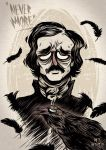 I'm just a POE BOY by MetaMephisto
