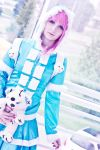 League of Legends - Frostfire Annie cosplay 01 by CZSKLoLCosplayers