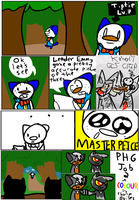 PHG Job 2 - Part 1 .:Poke-Heroes-Guild:. by TheRedSofWin