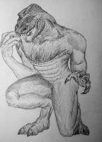 The GORN by Lexinator117