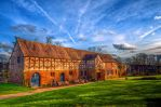 English Heritage: Kenilworth Castle 01 by letTheColorsRumble