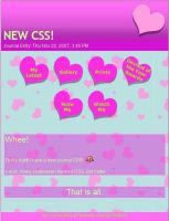 Heart CSS by timmy64