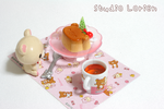 Pudding Set by studiolorien
