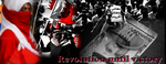 Revolution until victory by alkttab