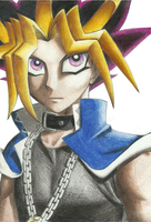 Yugioh by AngelLust155