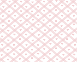 Pink hearts .Free Background. by scribblin