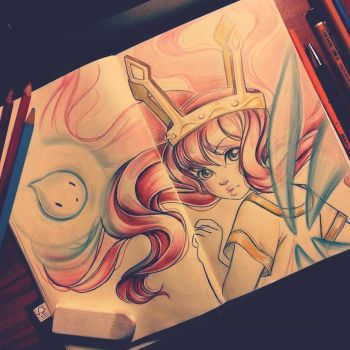 Child of Light by Flying4Freedom