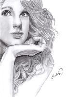 Taylor Swift 2 by Angelngelz