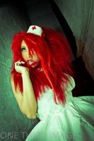 Haphazard Nurse by MissMemento