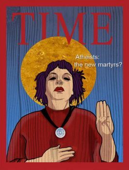 time magazine project by marychain